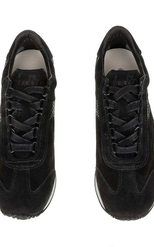 DIADORA-Γυναικεία παπούτσια EQUIPE W REPTILE μπεζ-εκρού
