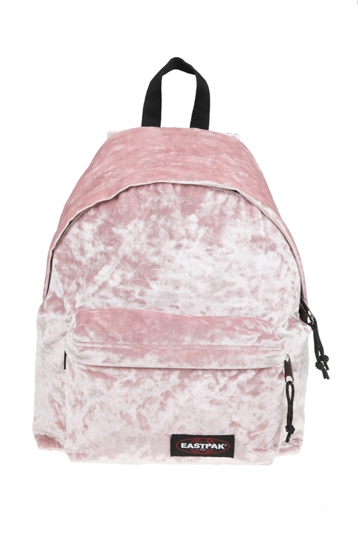 49ab5c4cb2 Γυναικεία τσάντα πλάτης EASTPAK PADDED PAK R CRUSHED ροζ (1684893 ...
