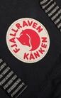 FJALLRAVEN-Σακίδιο πλάτης FJALLRAVEN Kanken μαύρο