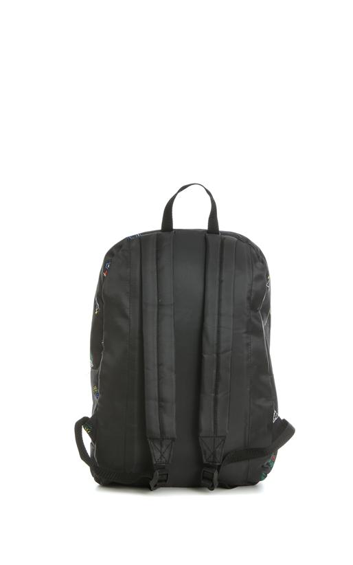 FRANKLIN & MARSHALL-Τσάντα πλάτης Franklin & Marshall μαύρη