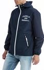 FRANKLIN & MARSHALL-Ανδρικό τζάκετ Franklin & Marshall μπλε