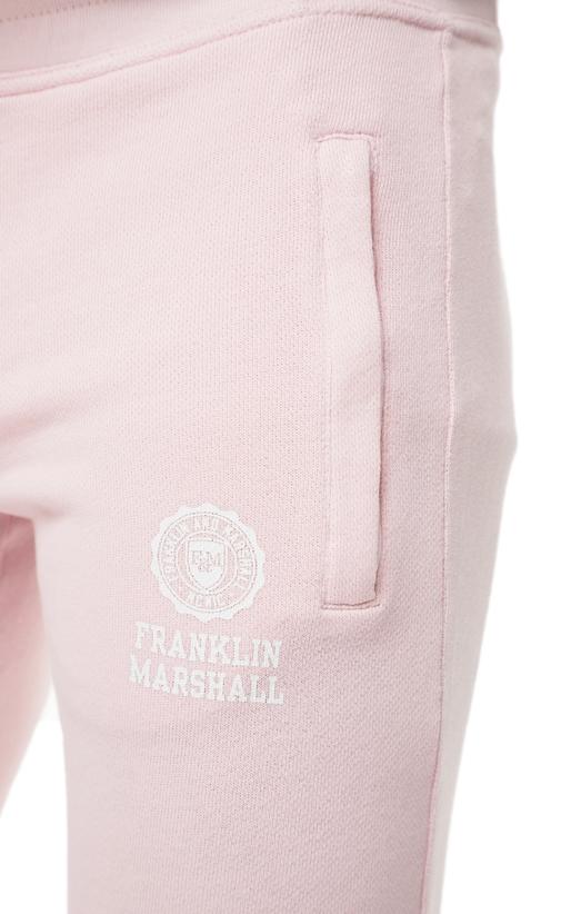 FRANKLIN & MARSHALL-Ανδρική φόρμα Franklin & Marshall ροζ