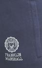 FRANKLIN & MARSHAL-Ανδρική φόρμα Franklin & Marshall μπλε