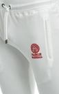 FRANKLIN & MARSHALL-Ανδρική φόρμα Franklin & Marshall λευκή