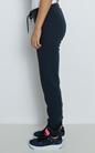 FRANKLIN & MARSHALL-Γυναικεία φόρμα FRANKLIN & MARSHALL μπλε