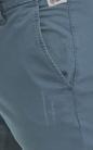 FRANKLIN & MARSHALL-Ανδρικό παντελόνι Franklin & Marshall μπλε