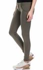 FREDDY ADULTS-Γυναικείο παντελόνι FREDDY λαδί