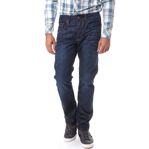 5f472b82a0 Ανδρικό τζιν παντελόνι G-Star Raw 3301 μπλε (1392557)