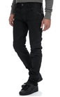 G-STAR RAW-Αντρικό τζιν παντελόνι G-STAR RAW μαύρο