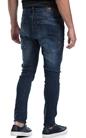 G-STAR RAW-Αντρικό παντελόνι Type C 3D Super Slim G-STAR RAW μπλε