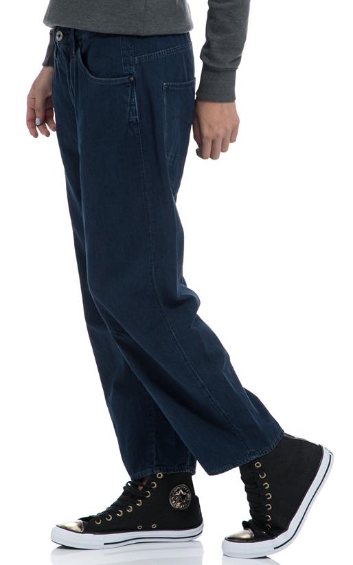 G-STAR RAW-Γυναικείο τζιν παντελόνι G-STAR RAW μπλε