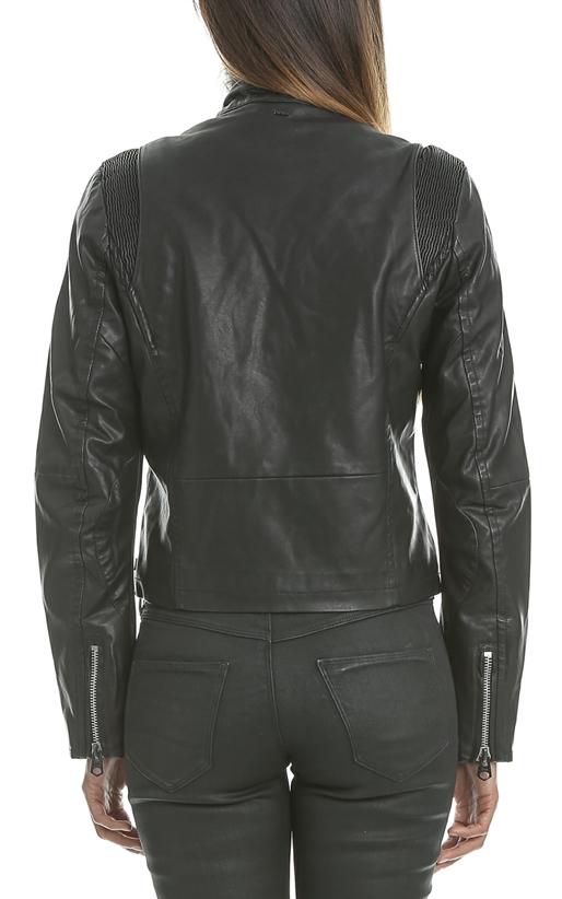 G-STAR-Γυναικείο  jacket G-Star Mower slim μαύρο
