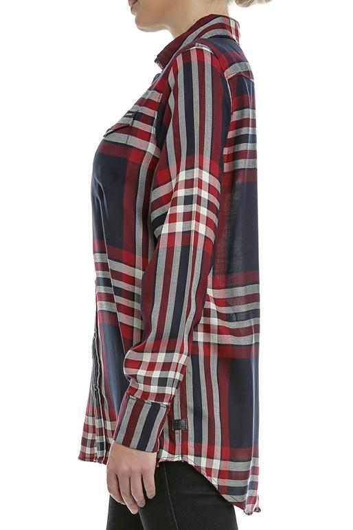 cfbfe10f12 Γυναικείο πουκάμισο G-Star Tacoma καρό (1480948)