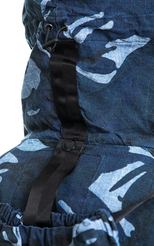 G-STAR-Ανδρικό μπουφάν G-STAR RAW μπλε