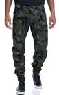 G-STAR RAW-Ανδρικό παντελόνι G-STAR RAW χακί