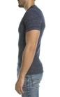 G-STAR-Ανδρική κοντομάνικη μπλούζα G-Star μπλε
