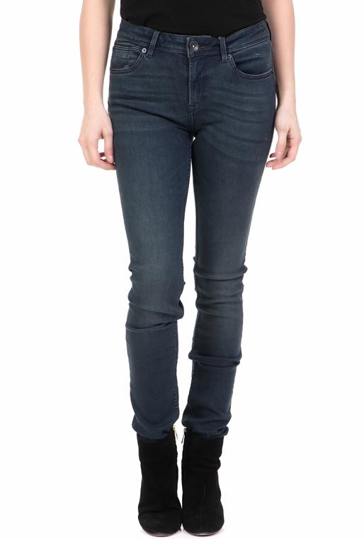 33df88f9472 Γυναικείο τζιν παντελόνι GARCIA JEANS Rachelle μπλε