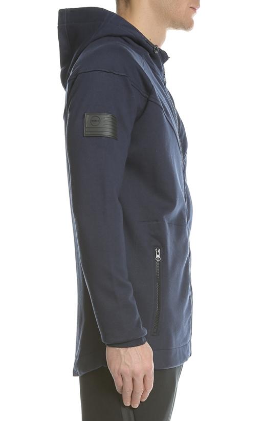 GSA-Ανδρική ζακέτα GSA PERFORMANCE μπλε