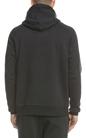 GSA-Ανδρική μακρυμάνικη φούτερ μπλούζα GSA γκρι
