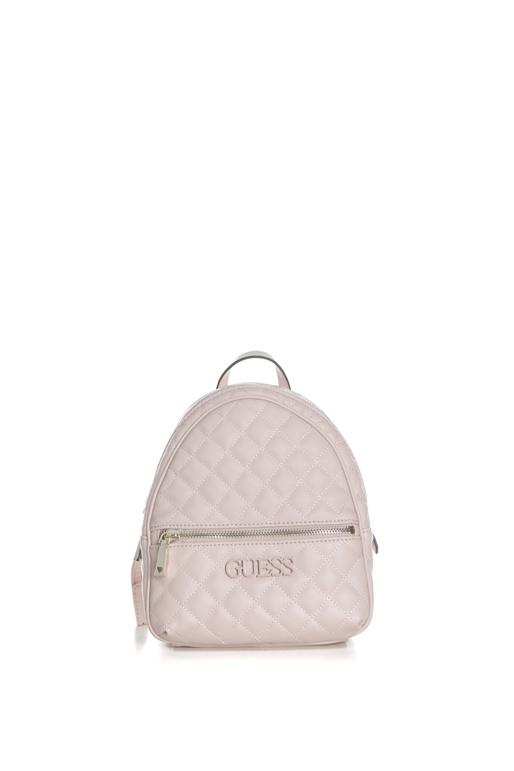4171df70d3b Γυναικεία τσάντα πλάτης GUESS ELLIANA ροζ (1698433)   Collective Online