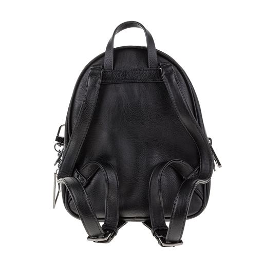 1166790872 Γυναικεία τσάντα πλάτης BRADYN GUESS μαύρη (1571460)