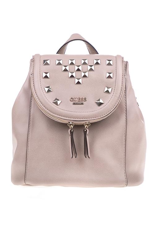 2321636e0e Γυναικεία τσάντα πλάτης Guess TERRA μπεζ (1592725)