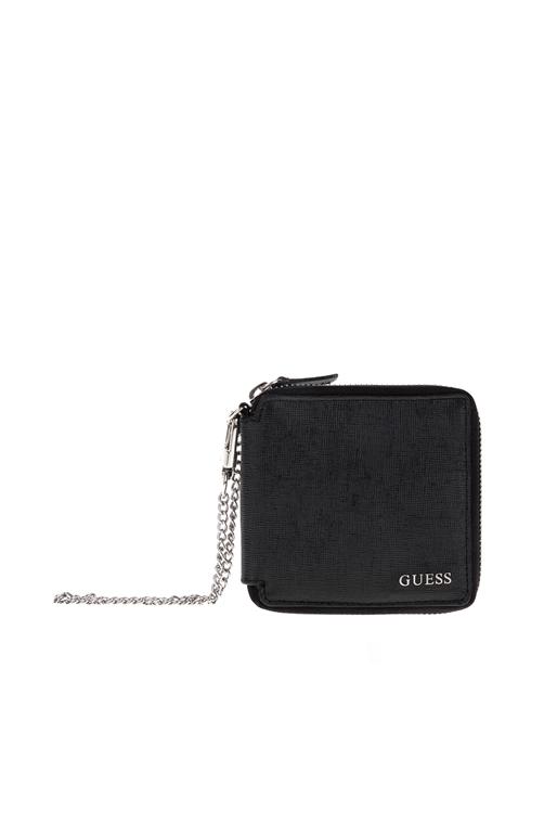 1d556a7d7e Γυναικείο πορτοφόλι UPTOWN GUESS μαύρο (1571547)