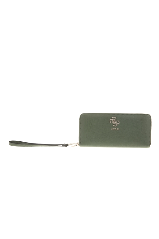 2a6673de02 Γυναικείο πορτοφόλι GUESS DIGITAL πράσινο (1593105)