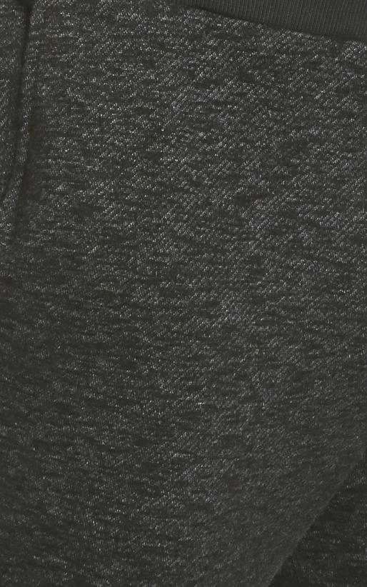 HAMAKI HO -Ανδρική φόρμα FELPA HAMAKI γκρι-μαύρη