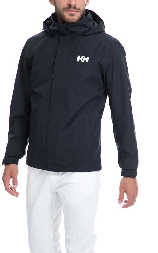 HELLY HANSEN-Ανδρικό τζάκετ Helly Hansen μπλε