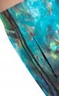 HURLEY-Ανδρικό μαγιό HURLEY μπλε