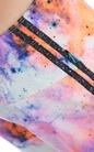 HURLEY-Ανδρικό μαγιό HURLEY πολύχρωμο