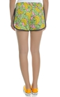 JUICY COUTURE-Γυναικείο σορτς Juicy Couture με print