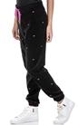 JUICY COUTURE-Γυναικεία φόρμα JUICY COUTURE μαύρη