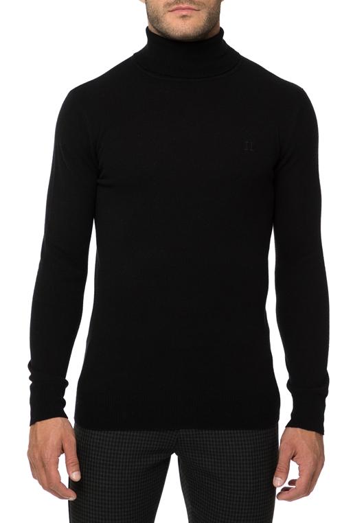 1e8dd5fbdc62 Ανδρική ζιβάγκο μπλούζα LES DEUX μαύρη (1665700)