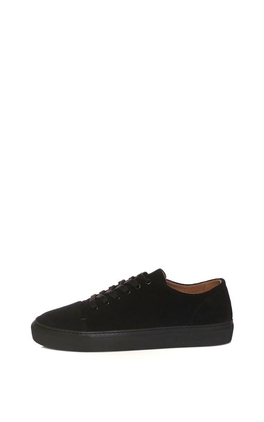Ανδρικά sneakers Albert Shoes μαύρα - LES DEUX (1665579 ... 8e28de0d985