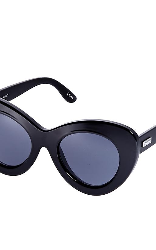 LE SPECS-Γυαλιά Ηλίου LE SPECS μαύρα