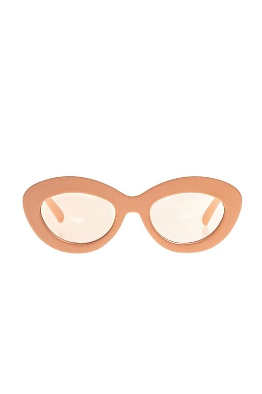 ce7f55770c Γυναικεία κοκκάλινα γυαλιά ηλίου LE SPECS FLUXUS σομόν (1675033 ...