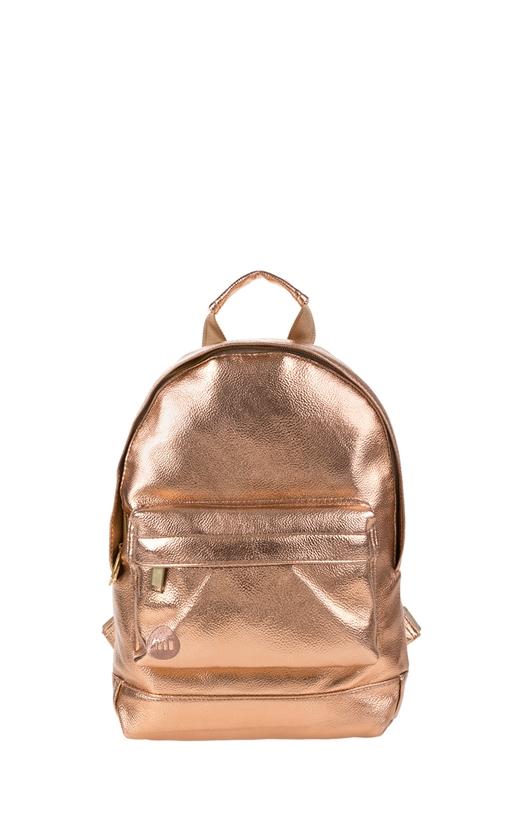 Γυναικεία τσάντα πλάτης Mi-Pac Mini MIPAC ροζ χρυσό (1537244 ... d01eb7934bb