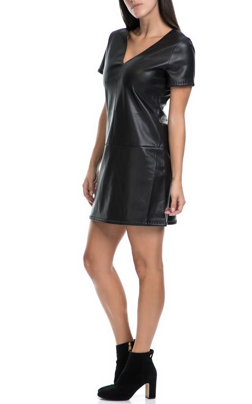 MOLLY BRACKEN-Γυναικείο φόρεμα MOLLY BRACKEN μαύρο