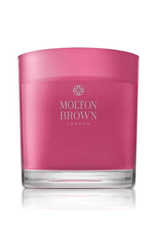 MOLTON BROWN -Κερί Pink Pepperpod Three Wick- 480g