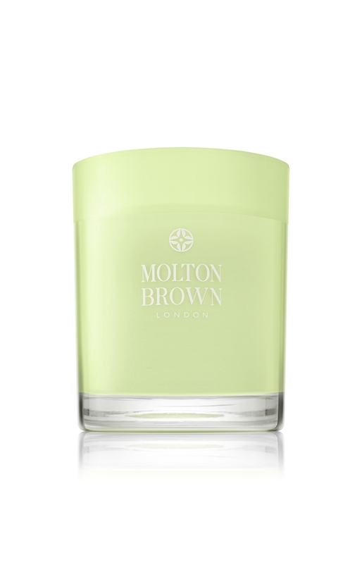 MOLTON BROWN -Κερί Dewy Lily of the Valley & Star Anise Single Wick- 180g