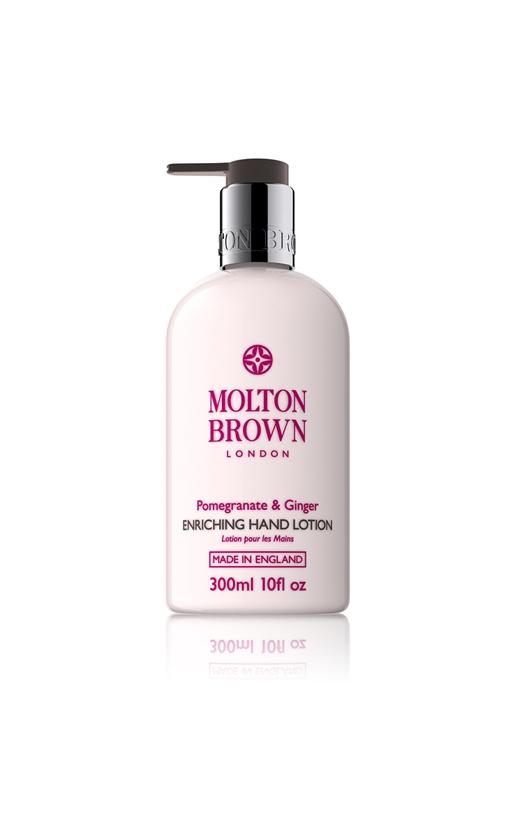 MOLTON BROWN -Κρέμα χεριών Pomegranate & Ginger - 300ml