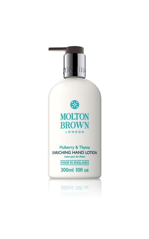 MOLTON BROWN -Κρέμα χεριών Mulberry & Thyme- 300ml