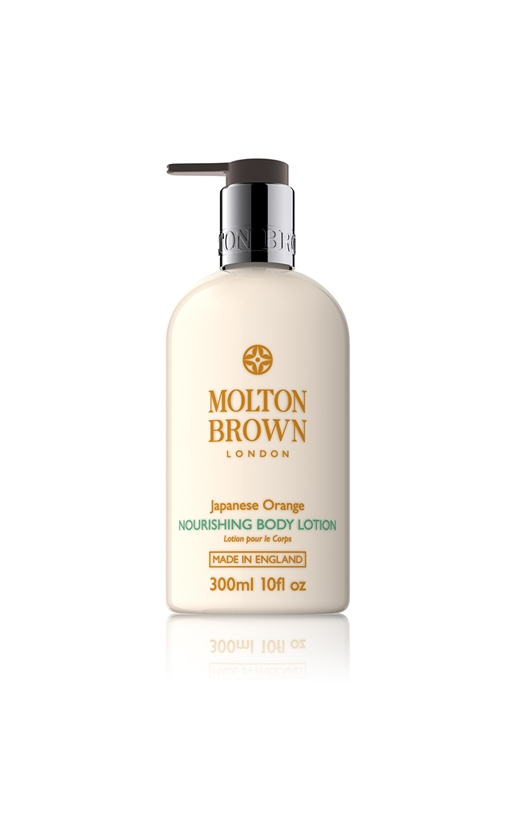 MOLTON BROWN (BCD)-Κρέμα σώματος Japanese Orange Nourishing- 300ml