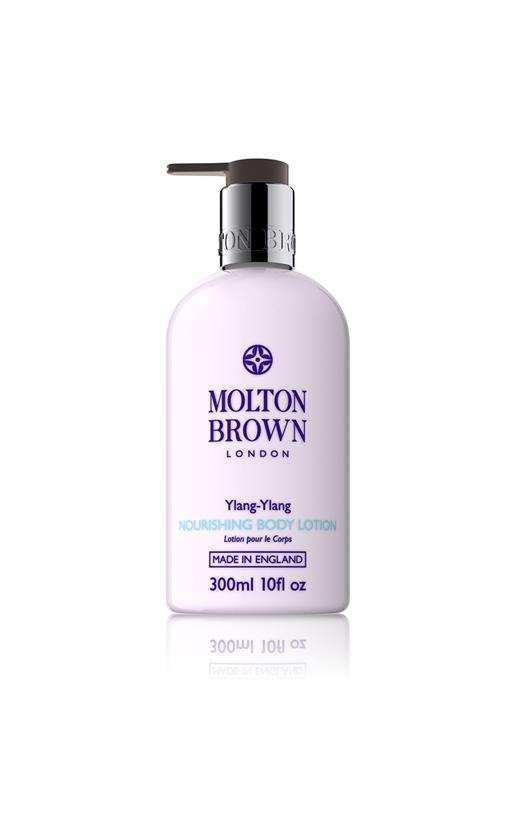 MOLTON BROWN (BCD)-Κρέμα σώματος Ylang-Ylang Nourishing- 300ml