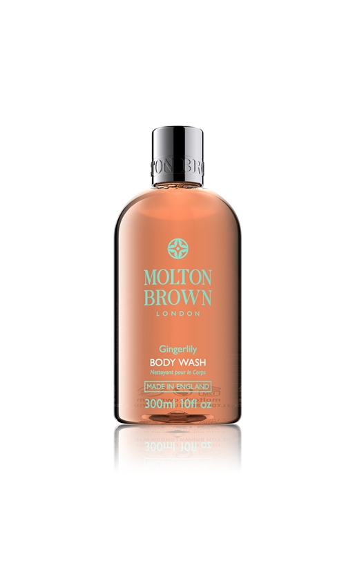 MOLTON BROWN -Αφρόλουτρο Gingerlily - 300ml