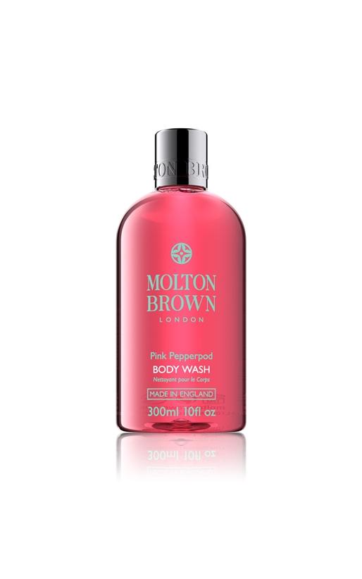 MOLTON BROWN -Αφρόλουτρο Pink Pepperpod -300ml