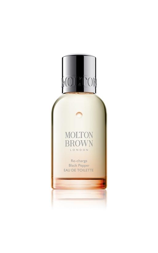 MOLTON BROWN -Re-charge Black Pepper Eau de Toilette - 50ml