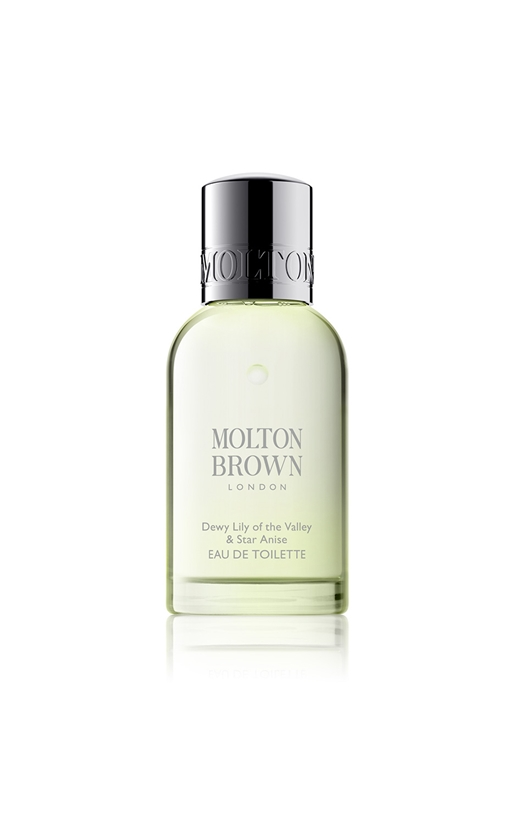MOLTON BROWN -Dewy Lily of the Valley & Star Anise Eau de Toilette - 50ml